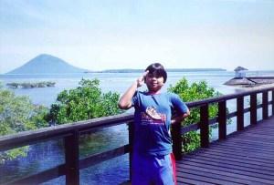 Hormat Pulau MANADO TUA