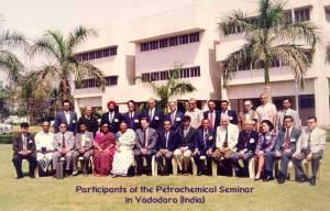 Organized by UNIDO (1991)