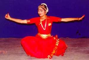 Dance of Shiva
