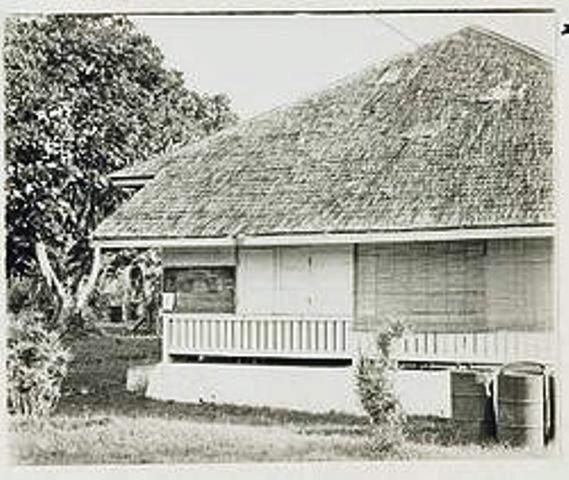 Rumah Landbouw consulent