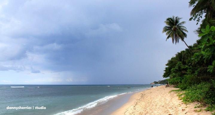 Toluan Beach, Lalumpe Kombi, Minahasa