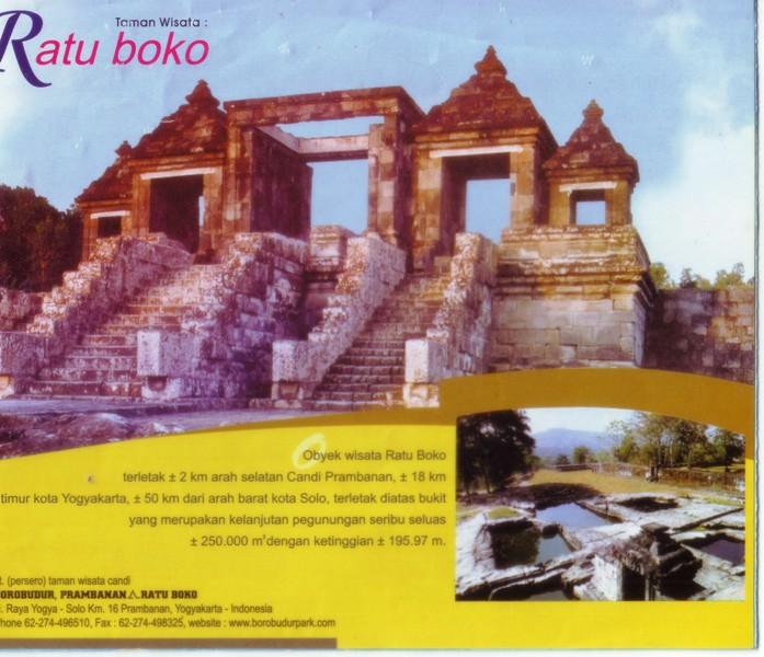 Brosur Ratu Boko 01