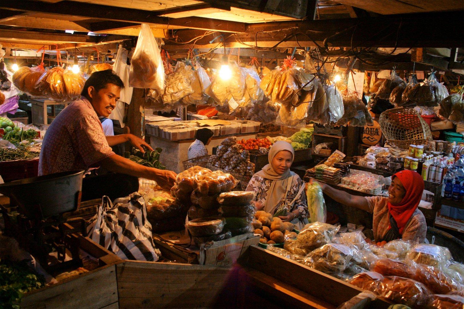 Pasar Tradisional | Lani's Photo Blog